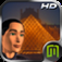 Louvre The Messenger HD iOS Icon
