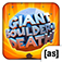 Giant Boulder of Death App Icon