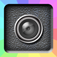 CamWow Retro: Vintage photo booth effects live on camera icon