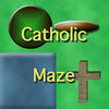 Catholic Maze app icon