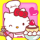 Hello Kitty Cafe iOS Icon