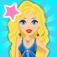 Celebrity Girl iOS Icon