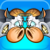 Mad Cows App Icon