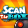 Scan the Box iOS Icon