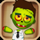 Pocket Zombies app icon