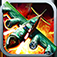Turret Commander app icon
