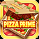 Pizza Prime iOS Icon