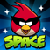 Angry Birds Space App Icon