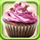 Cupcake-Cooking game iOS Icon