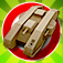 War in a Box: Paper Tanks App Icon