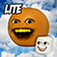 Annoying Orange: Kitchen Carnage Lite App Icon