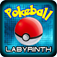 Pokeball Labyrinth Game for Pokemon Fans app icon