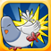 Bombing Bird: Tap n' Splat iOS Icon