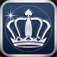 ▻Solitaire Ⓕ iOS Icon