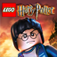 LEGO Harry Potter: Years 5-7 App Icon