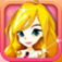 Cute Dress Up App Icon