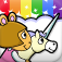 D.W.'s Unicorn Adventure app icon
