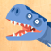 Piece me DINOSAURS app icon