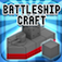 Battleship Craft iOS Icon