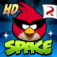 Angry Birds Space HD App Icon