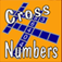 Cross Numbers for iPhone App Icon
