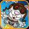 Rocket Bunny App Icon