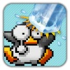 Ice Club Penguin Puzzle iOS icon
