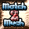 Match 2 Much app icon