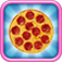 Pizza Maker plus app icon