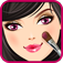 Makeup For Girls App Icon