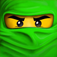 LEGO Ninjago: Rise of the Snakes App Icon