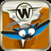 Wingsuit Stickman App Icon
