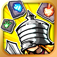 Dungeon Block: Girl, Rescues Knight app icon