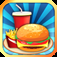 Hamburger Maker app icon
