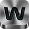 Wordynator iOS Icon