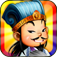 Three Kingdoms Saga app icon