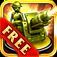 Toy Defense Free iOS Icon