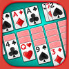 Solitaire Pro by B&CO. iOS icon