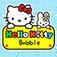 Hello Kitty Bubble App Icon