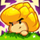 Super Mushrooms App Icon