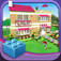 LEGO FRIENDS Dress Up Game iOS Icon