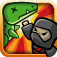 Ninja Dinosaur Showdown?! app icon