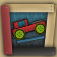 Little Stunt Car iOS Icon