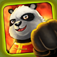 Firedance Panda iOS Icon