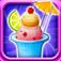 Ice Cream Now-Cooking game app icon