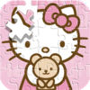 Hello Kitty Picture Puzzle app icon