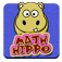 Math Hippo iOS Icon