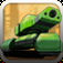 Tank Hero: Laser Wars App Icon