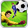 Penalty Soccer 2012 iOS Icon