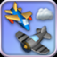Retro Pilot iOS Icon
